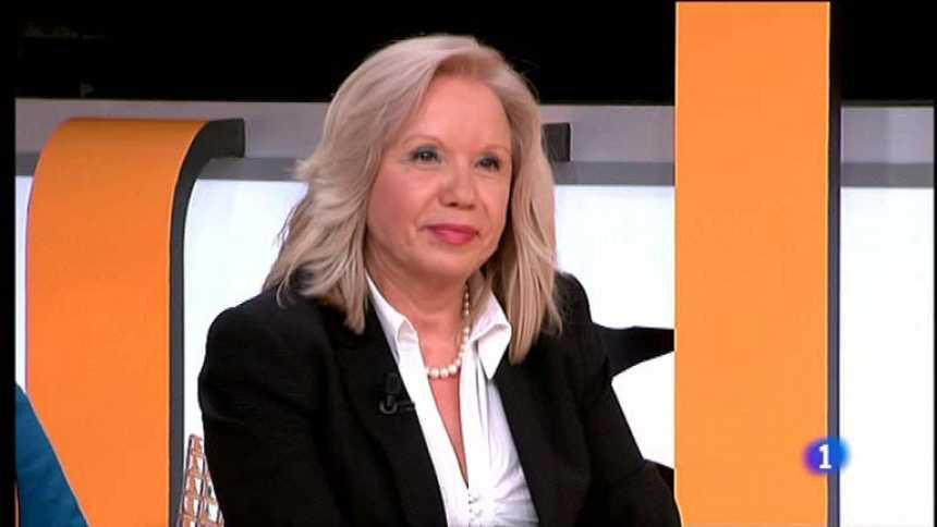 Tenemos que hablar - Carmen Sanz nos presenta 'El mundo del superdotado'