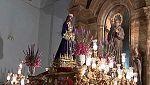 Las procesiones de Madrid, pendientes de la lluvia