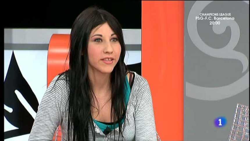 Tenemos que hablar - Marina Solá empezó a tirar la comida a los 12 años