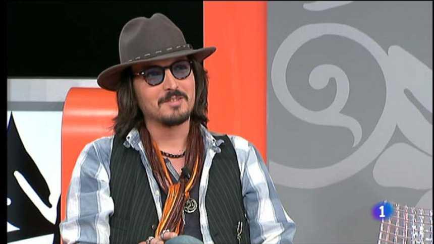 Tenemos que hablar - Bernat Costa es el doble de Johnny Depp