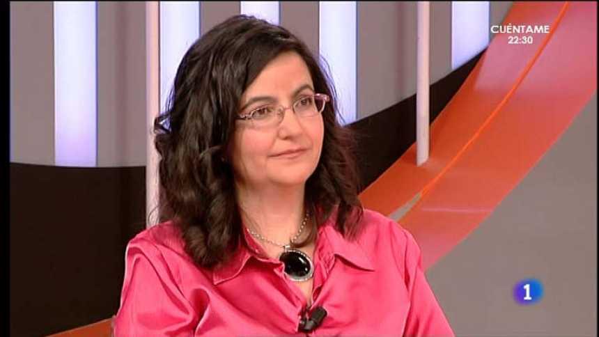 "Tenemos que hablar - Carmen Martín: ""Le quieres tanto que se te olvida quererte a ti"""
