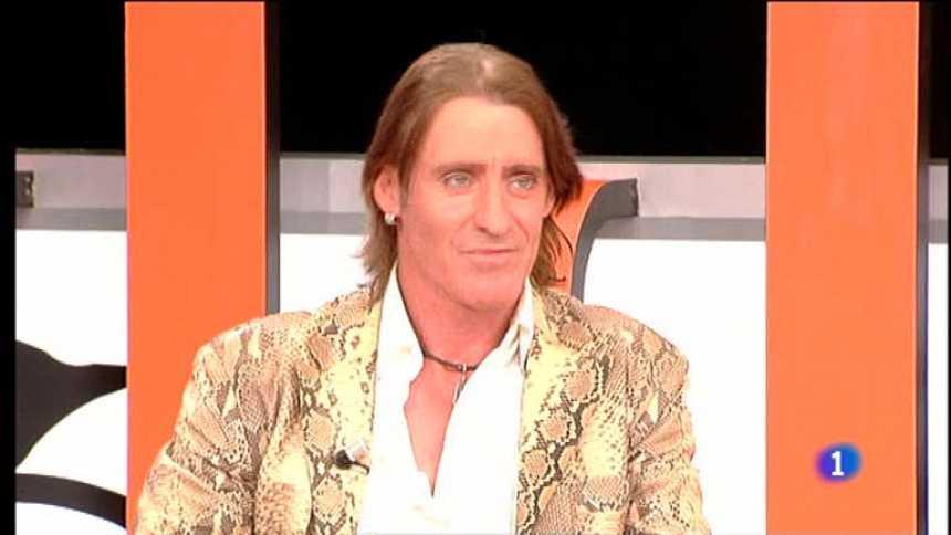 Tenemos que hablar - Tomás Ordóñez, el primer 'stripper' español