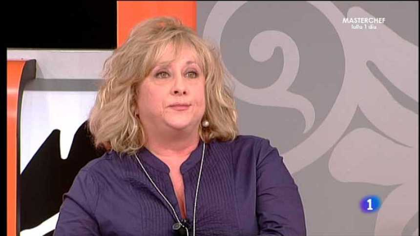 Tenemos que hablar - Maite Azofra, madre de un transexual