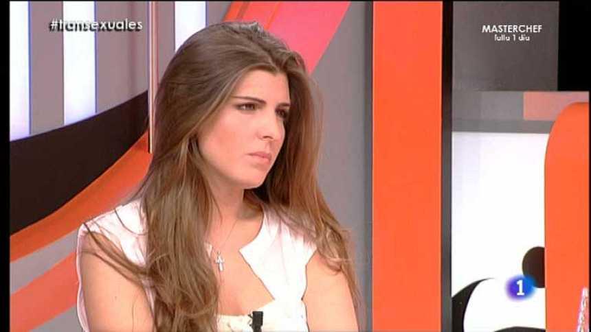 "Tenemos que hablar - Carolina Córdoba: ""He crecido como una niña"""
