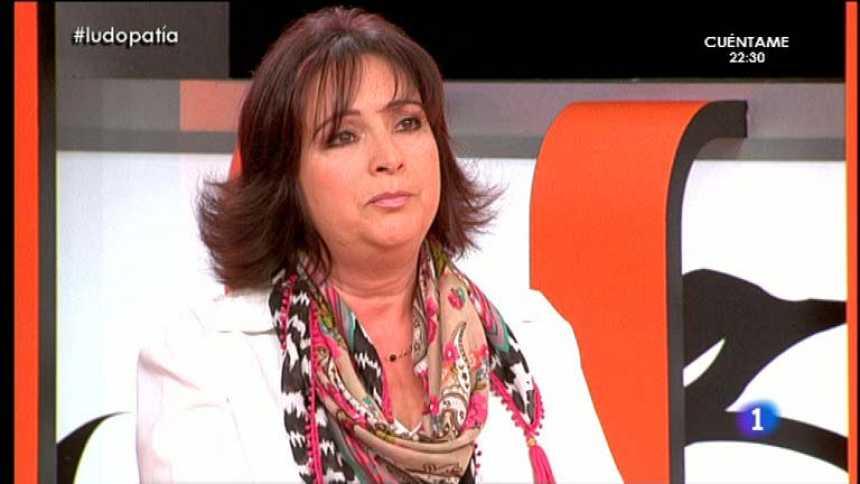 Tenemos que hablar - Paquita Calderón, adicta al bingo