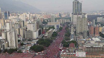 Primeras elecciones en Venezuela en 14 años sin Hugo Chávez