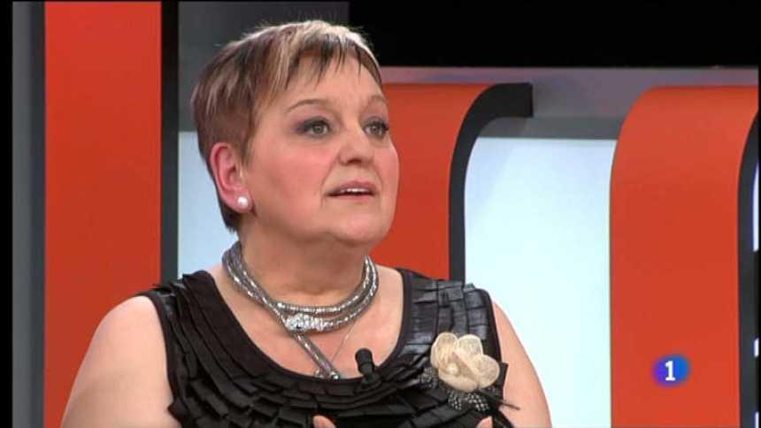 Tenemos que hablar - Pilar Orrás vive dedicada a su hija, que sufre esquizofrenia