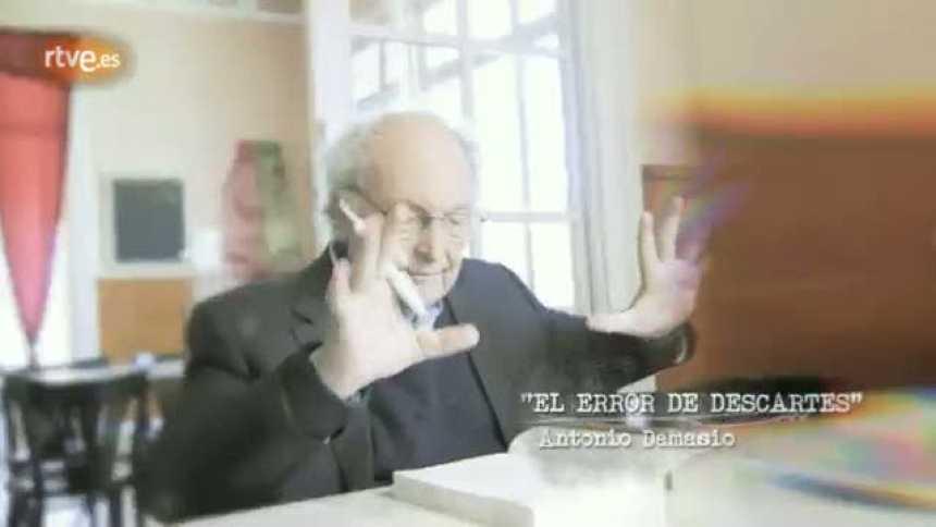 TVE Pasión por leer - Recomendación de Eduard Punset