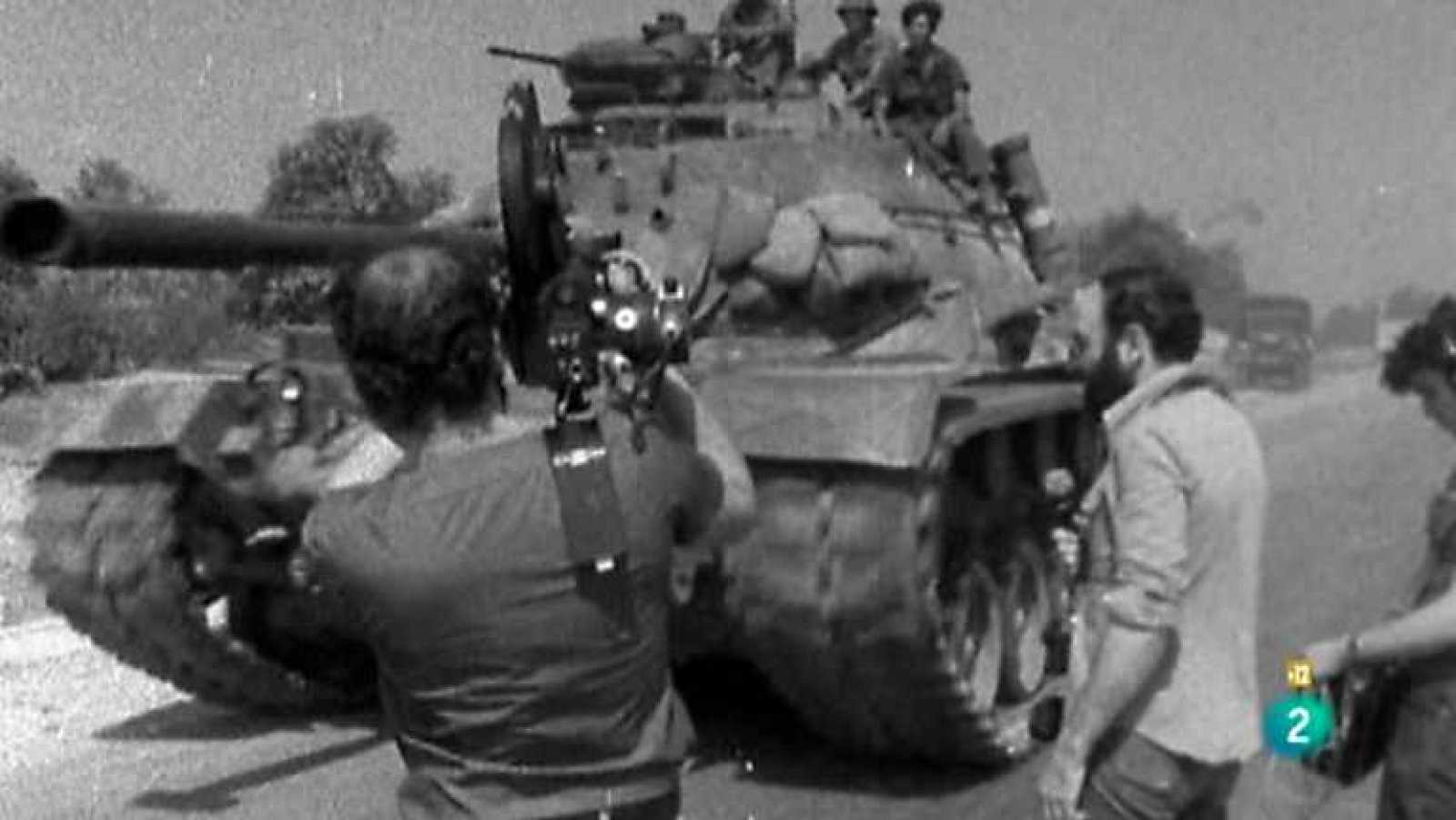 En Portada - La guerra que sí nos contaron - ver ahora
