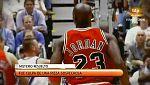 Jordan, envenenado, metió 38 puntos en la final de la NBA de 1997
