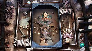 Pueblos andinos