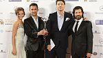TVE triunfa en los Premios Iris con 12 galardones