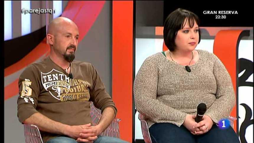 Tenemos que hablar - Emilio y Paulina, 20 años de diferencia y mucho amor