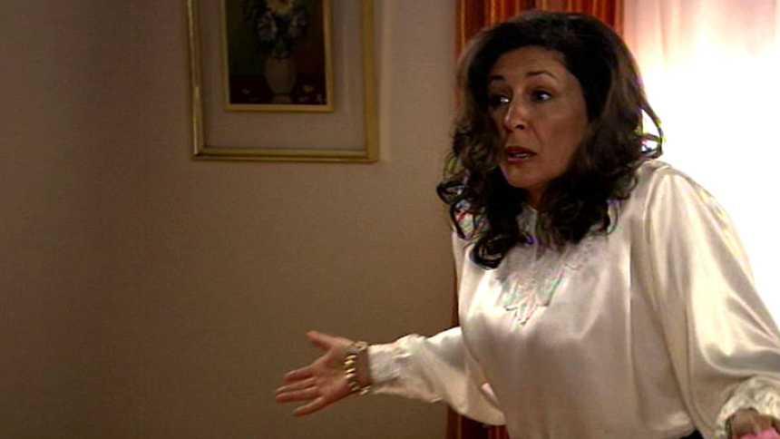 """Cuéntame cómo pasó - """"¡Estoy hasta el mismísimo de Paquita!"""" (Capítulo 250)"""