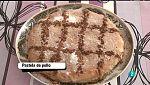 Babel en TVE - Sabores del mundo: Marruecos. Pastela de pollo en Alcañiz