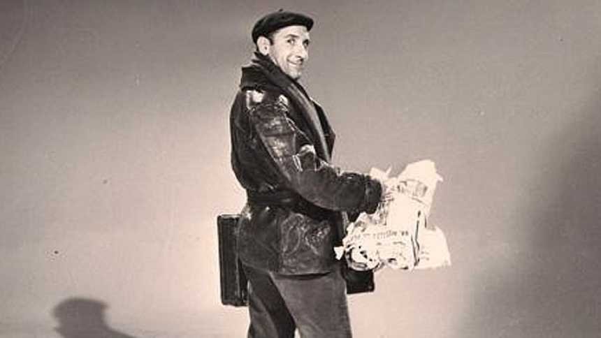Alfredo Landa, un actor con género propio