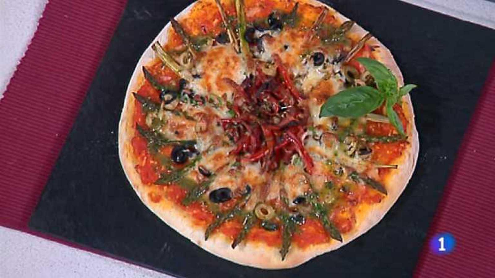 Fantástico Navegue Hasta La Cocina California Pizza Colección ...