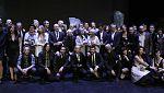 El musical de Mario Gas 'Follies', vencedora de los Max con 6 premios