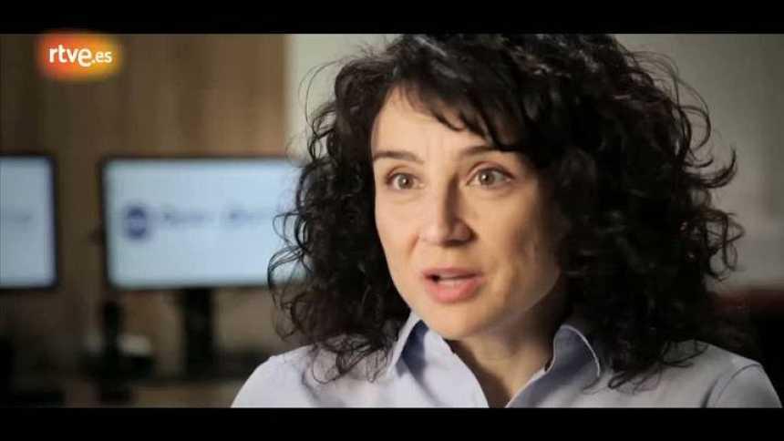 """Código Emprende - Elisabet Cuenca: """"Opendomo"""". Sistema para abaratar la factura de la luz. - Presentación"""