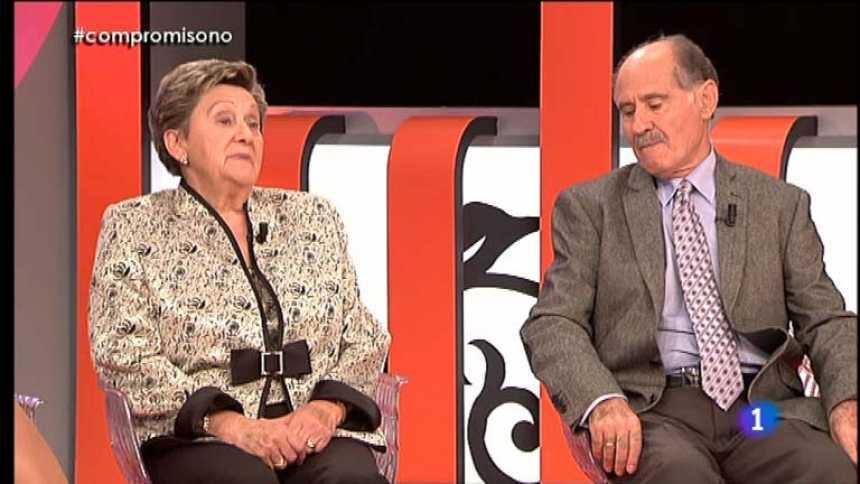 Tenemos que hablar - Francisco y María, 55 años juntos