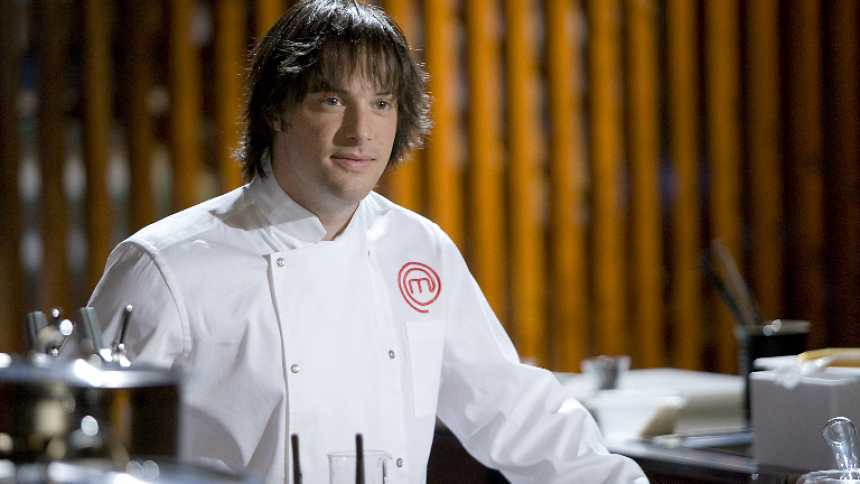 MasterChef - MasterClass exclusiva de Jordi Cruz