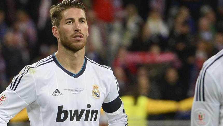 """Ramos: """"Tras el gol el equipo se relajó y nos vinimos atrás"""""""