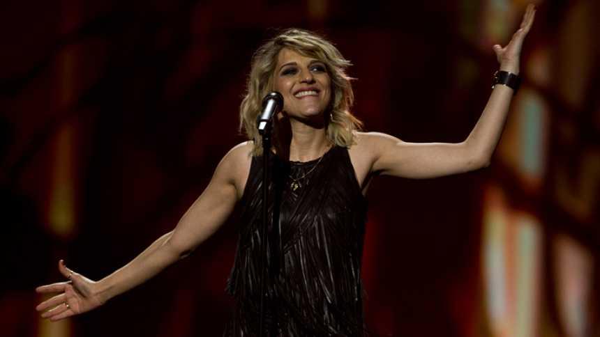 Final de Eurovisión 2013 - Francia