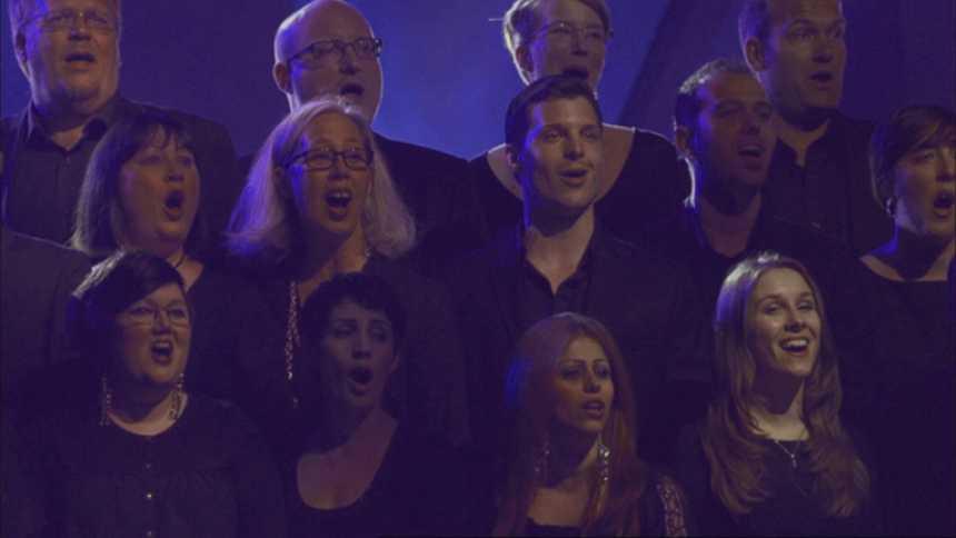 Final de Eurovisión 2013 - Introducción del festival