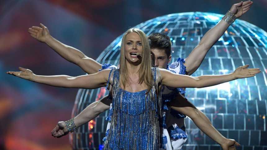 Final de Eurovisión 2013 - Bielorrusia