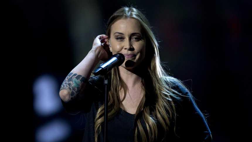 Final de Eurovisión 2013 - Países Bajos