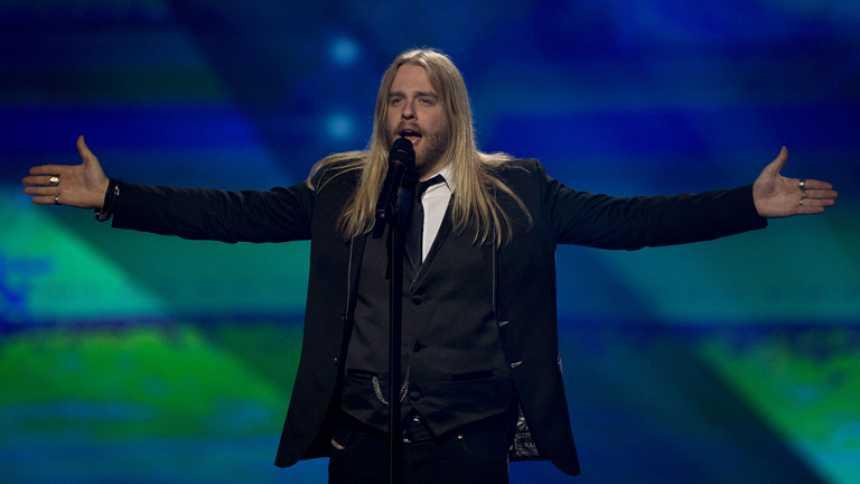 Final de Eurovisión 2013 - Islandia