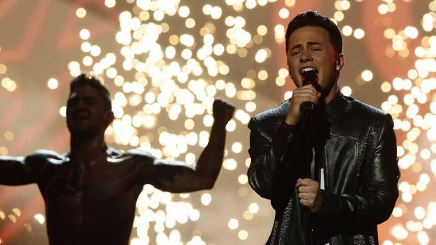 Final de Eurovisión 2013 - Irlanda