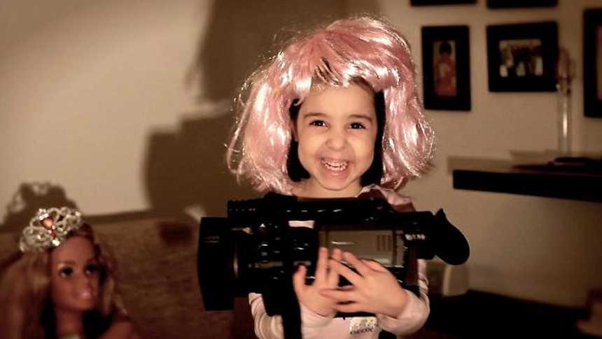 V Concurso de Cortos RNE - 'Mi papá es director de cine'