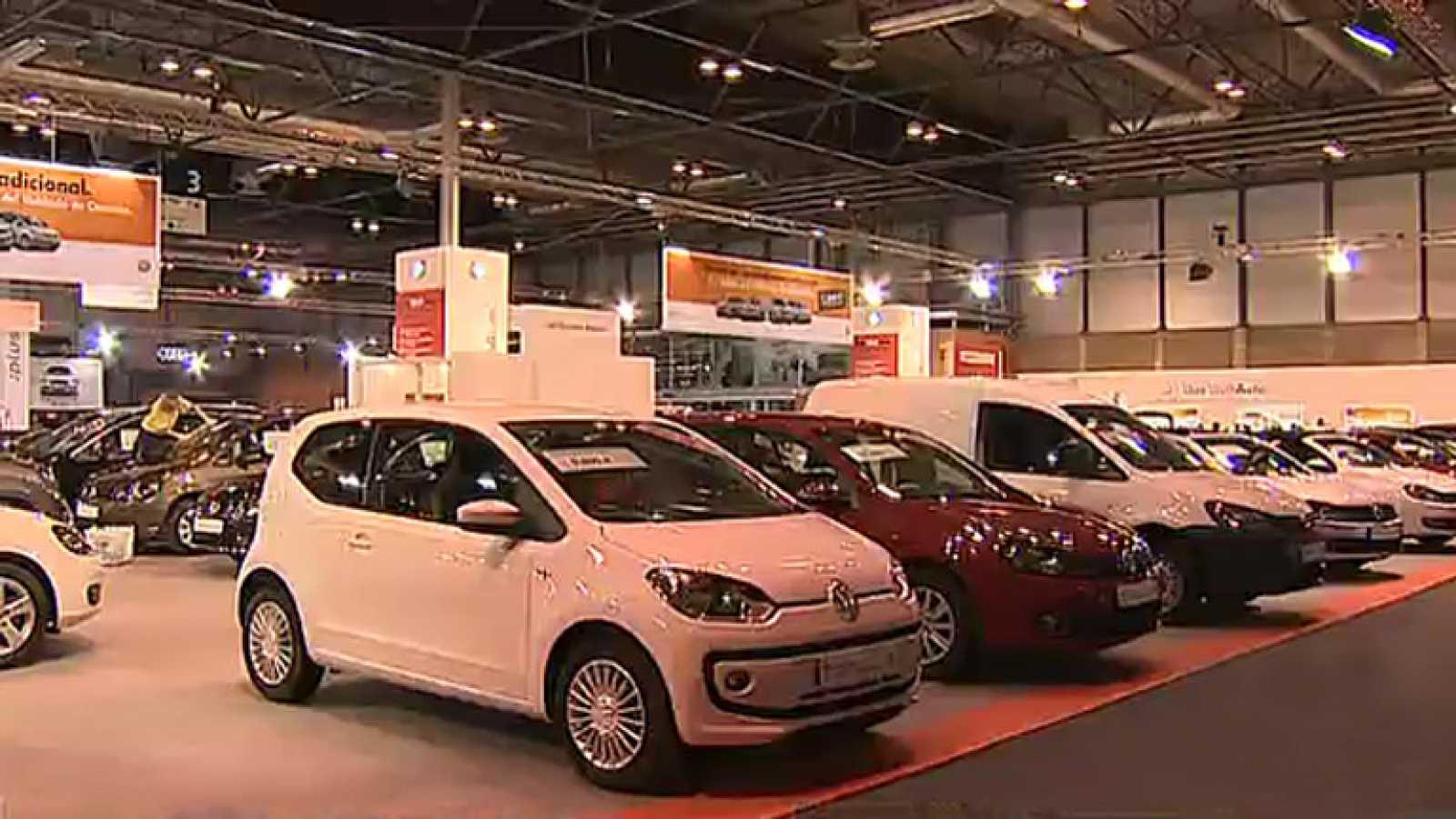 La industria del automóvil, un sector estratégico para la economía ...