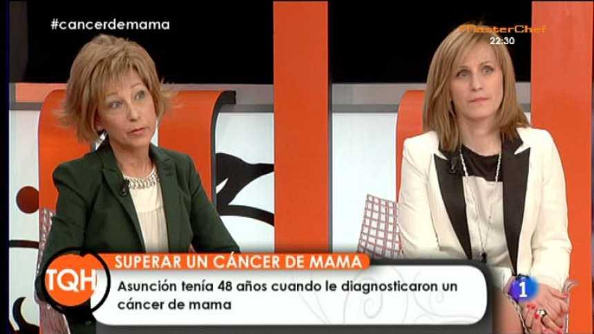 Tenemos que hablar - Begoña y Asunción luchan juntas contra el cáncer