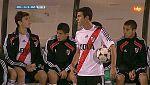 Fútbol - Campeonato del mundo Clubes Sub-17: River Plate-Real Madrid