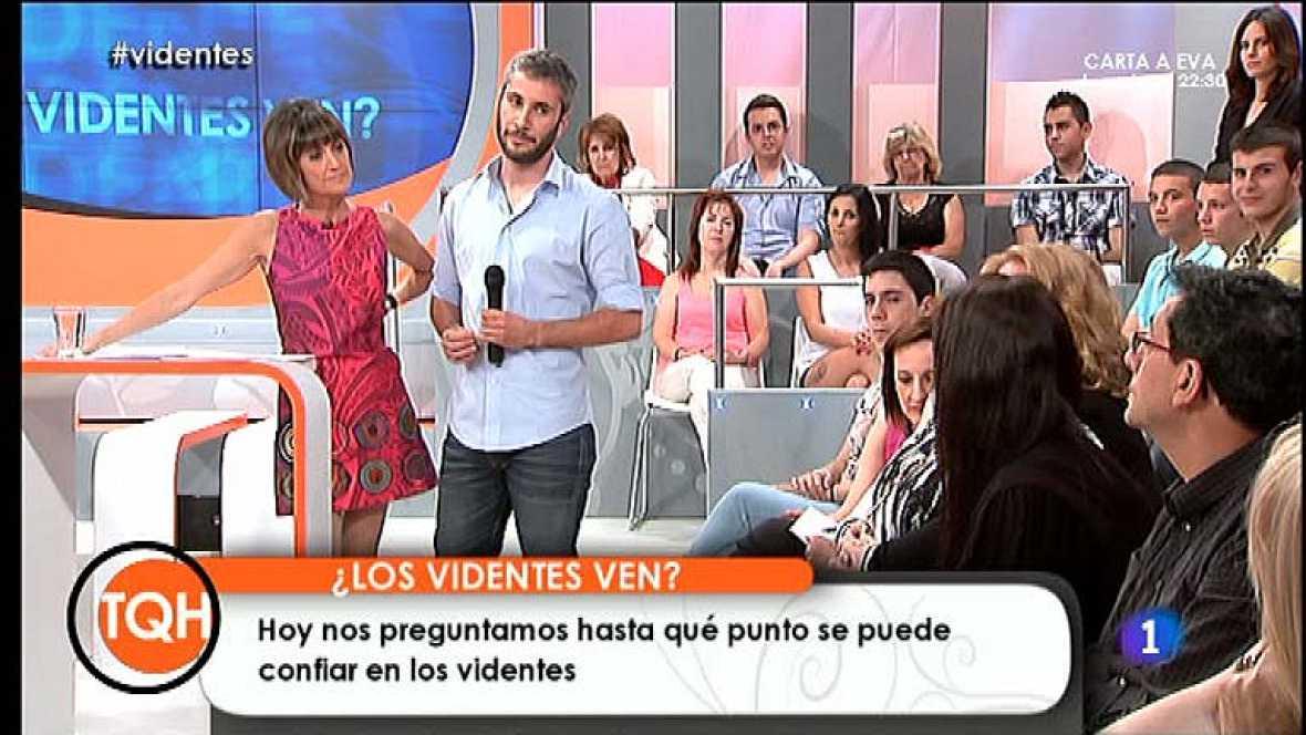 Historias - Tenemos que hablar - RTVE.es