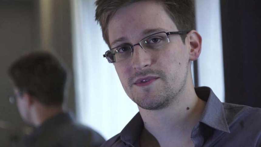 Edward Snowden protagoniza otra gran filtración en EE.UU.