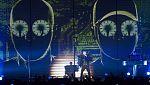 Pet Shop Boys sorprende con su espectáculo en el Sónar