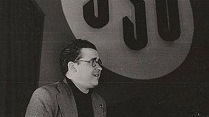 Carrillo arenga en la Guerra Civil