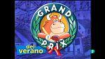 """Para Todos La 2 - Para Todos La tele:  """"Grand Prix"""" (Antes, """"Cuando calienta el sol"""")"""