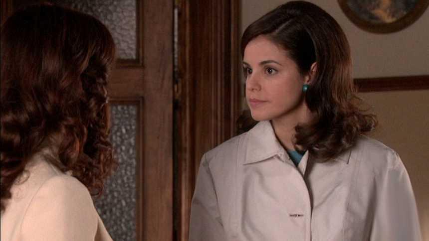 Gran Reserva. El origen - Elena le planta cara a Rosalía (Capítulo 32)
