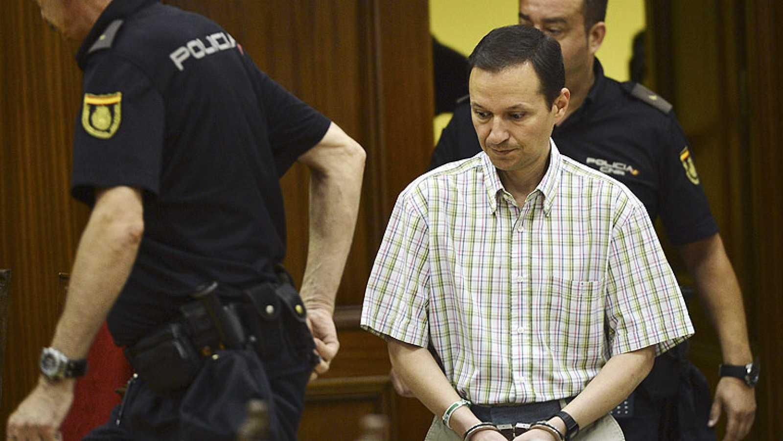 Se reanuda el juicio a Bretón con los informes periciales de la ...