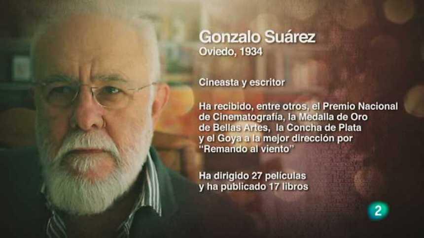 Pienso, luego existo - Gonzalo Suárez