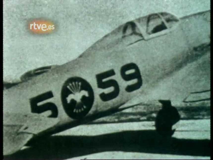 Arxiu TVE Catalunya - La Terra i la cendra  - Capítol 5