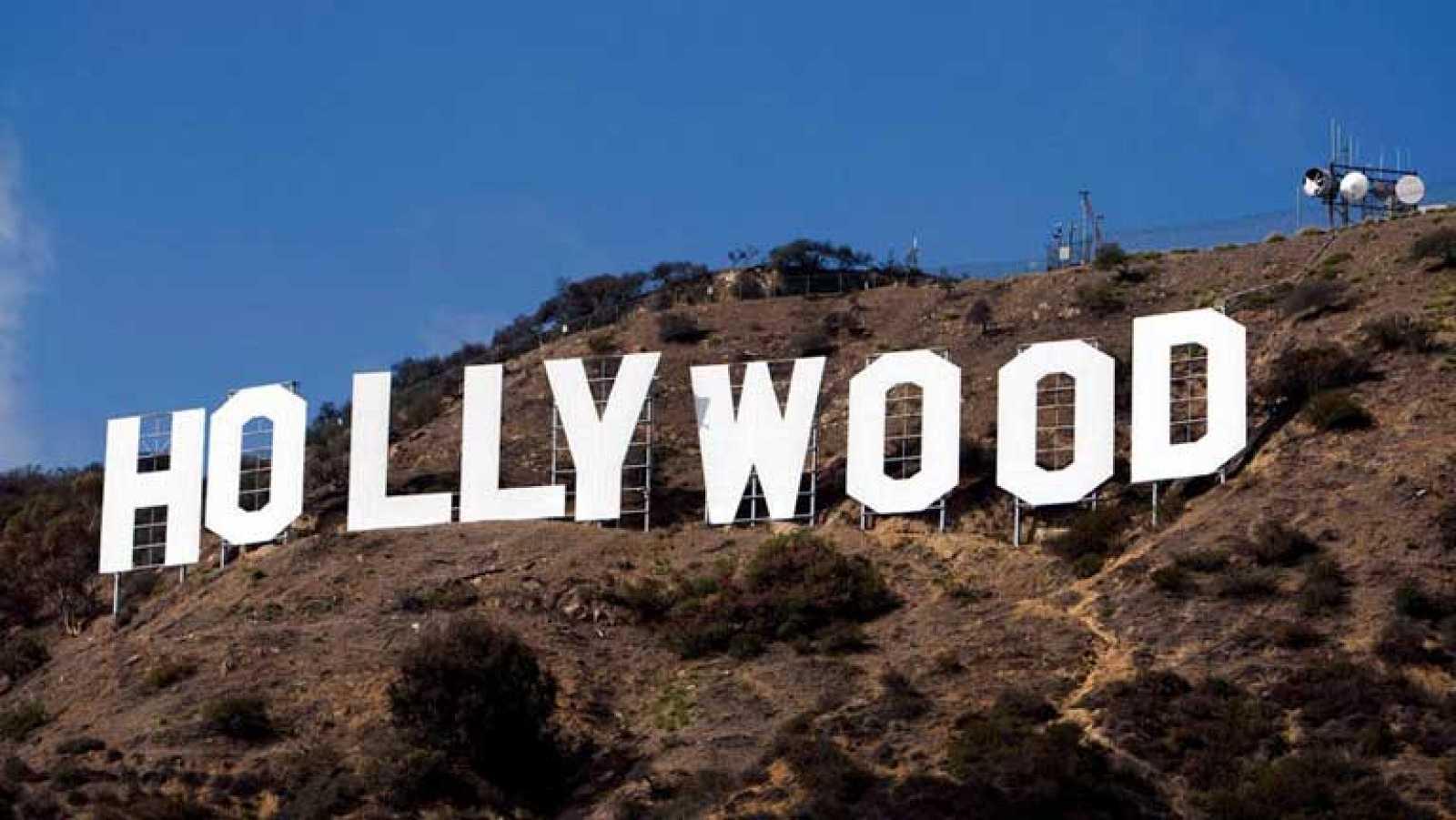 el cartel de hollywood como nuevo a los 90 años rtve es