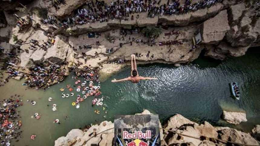 Los saltos de gran altura, la novedad del Mundial de Barcelona