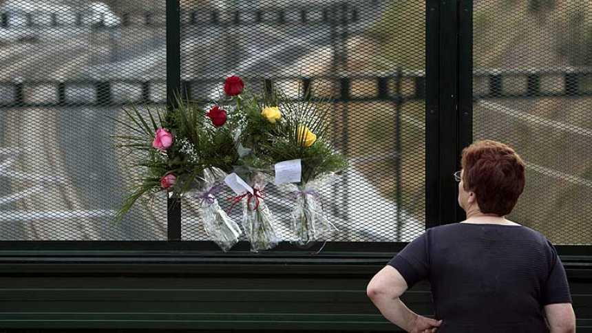 Seis de las víctimas aún permanecen sin identificar