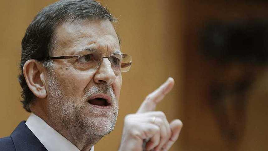 Rajoy dice que se equivocó al confiar en Bárcenas