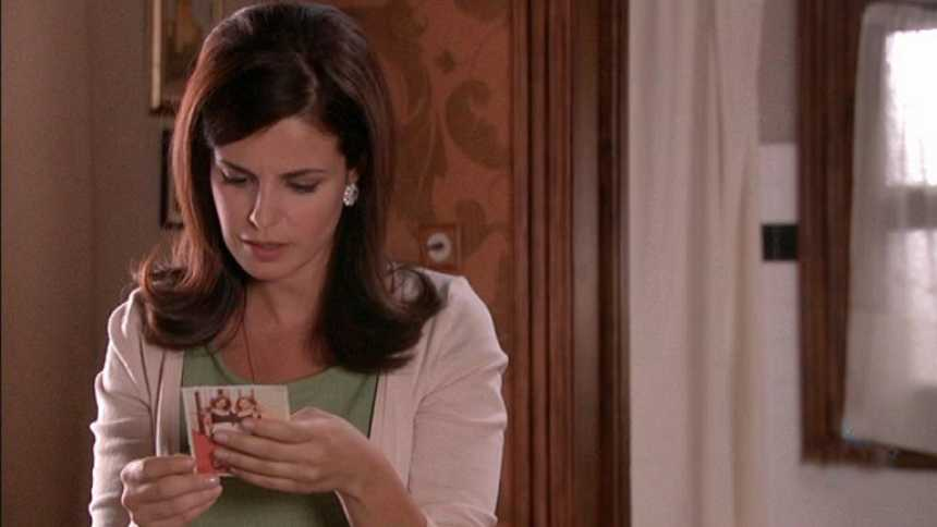 Gran Reserva. El origen - Elena descubre el pasado de Rosalía (Capítulo 57)